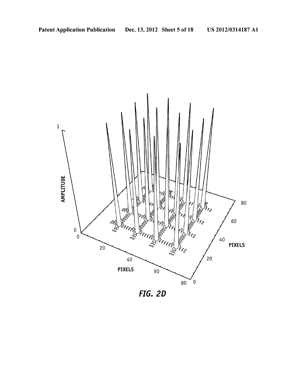 METHOD OF LOCATING VALID LIGHT SPOTS FOR OPTICAL MEASUREMENT AND OPTICAL     MEASUREMENT INSTRUMENT EMPLOYING METHOD OF LOCATING VALID LIGHT SPOTS - diagram, schematic, and image 06