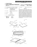 FLEXIBLE DISPLAY FOLDABLE ASSEMBLY diagram and image