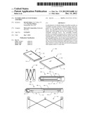 FLEXIBLE DISPLAY EXTENDABLE ASSEMBLY diagram and image