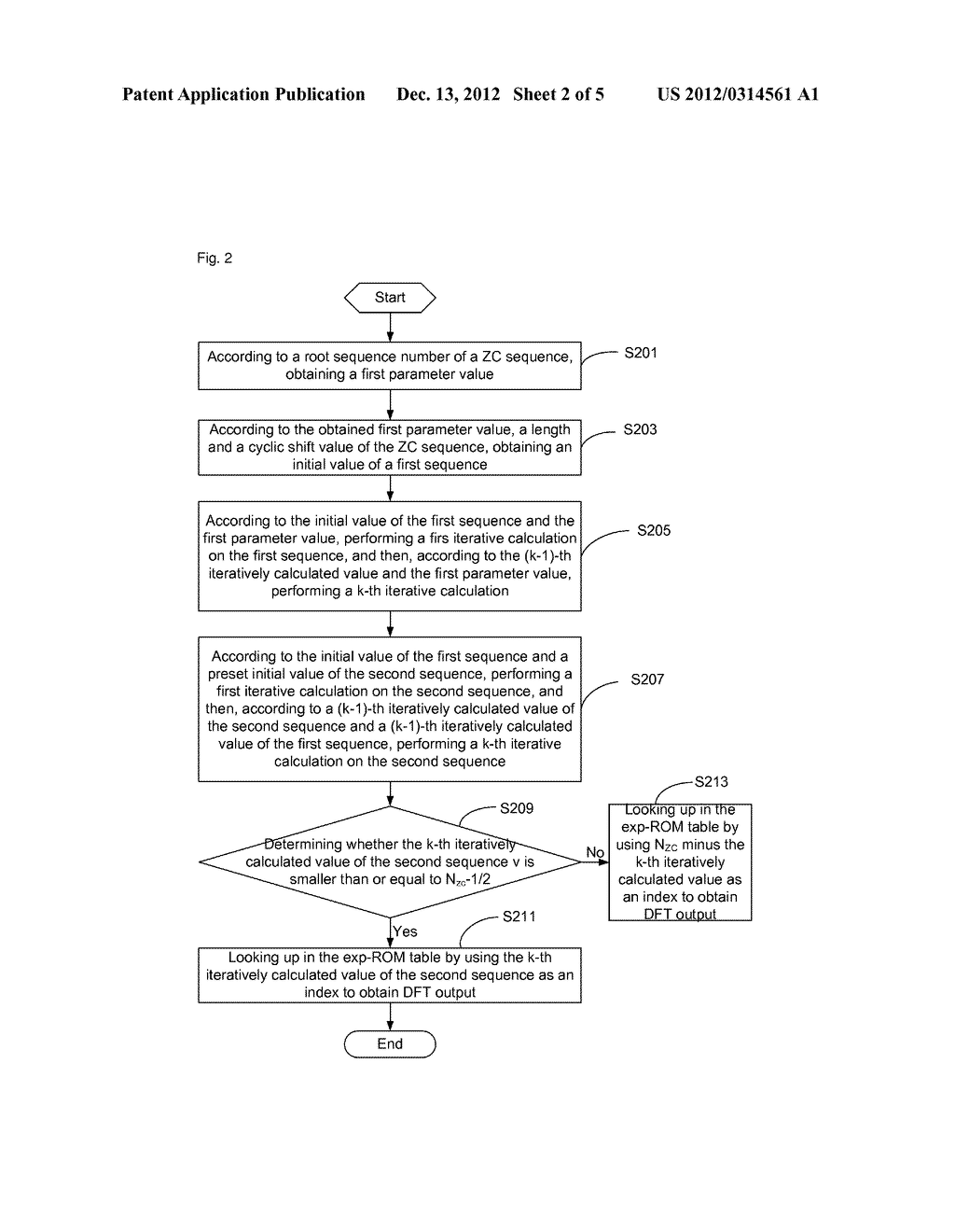 Method and apparatus for implementing preamble generation - diagram, schematic, and image 03