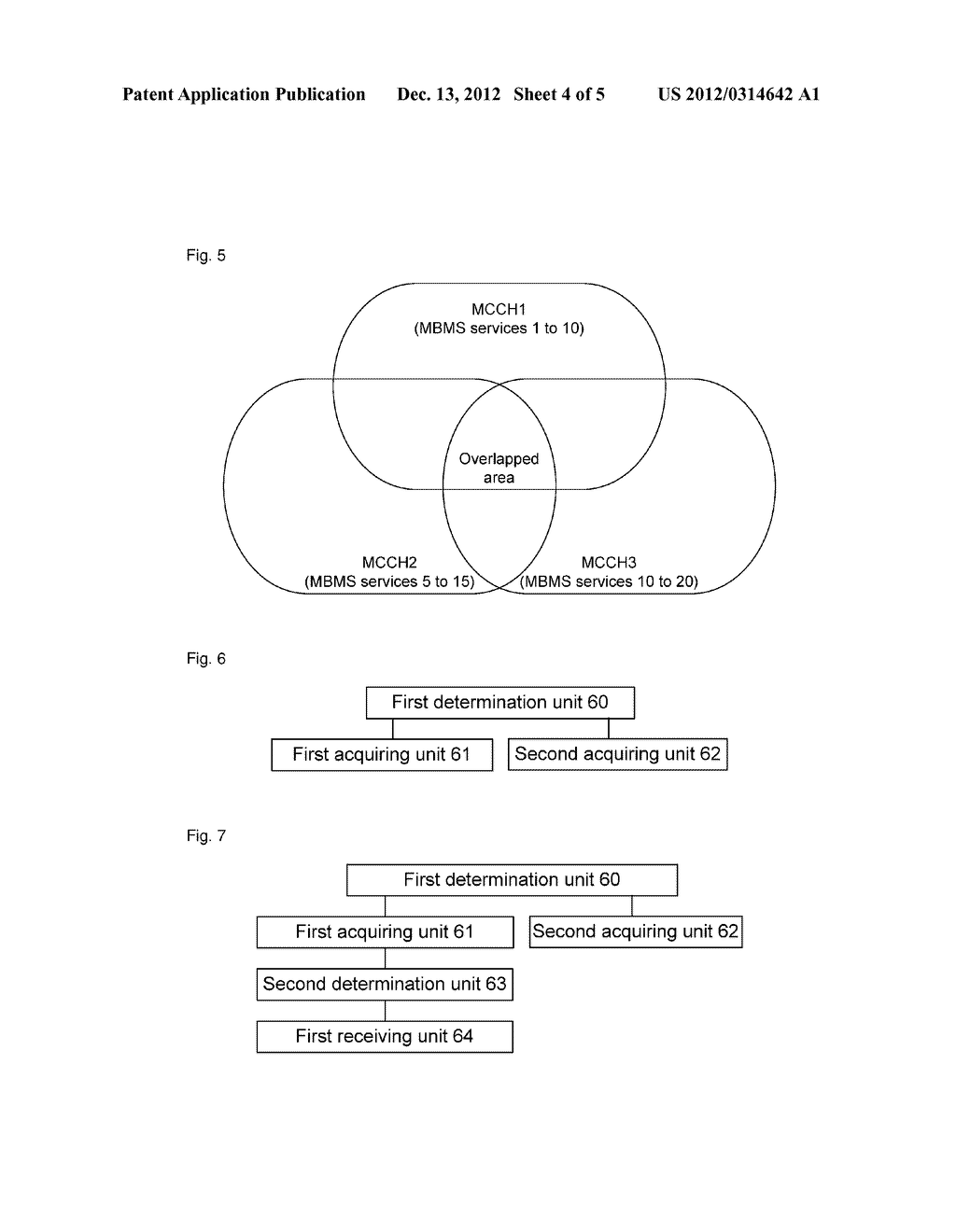 Acquiring Method, Acquiring Apparatus and user Equipment for Multicast     Control Channels (MCCHs) information - diagram, schematic, and image 05
