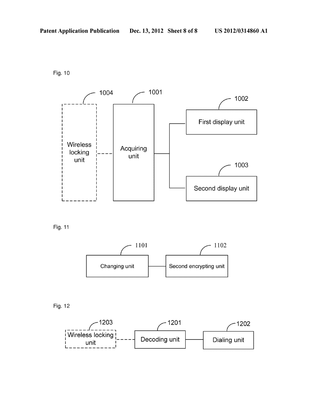 Method and apparatus for communication based on pseudo-contact information - diagram, schematic, and image 09
