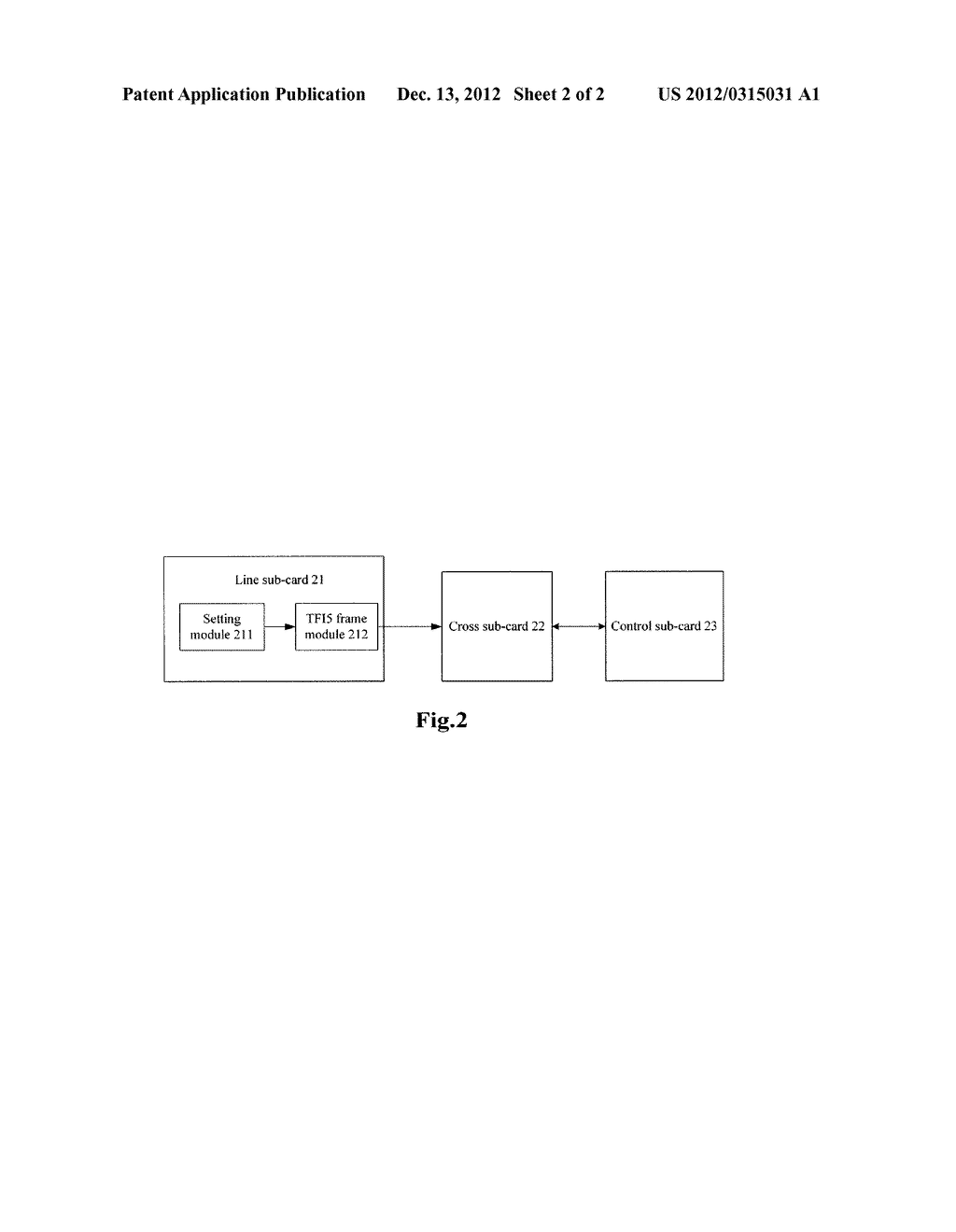 Method and System for Implementing Automatic Protection Switching for     Transmission Equipment - diagram, schematic, and image 03