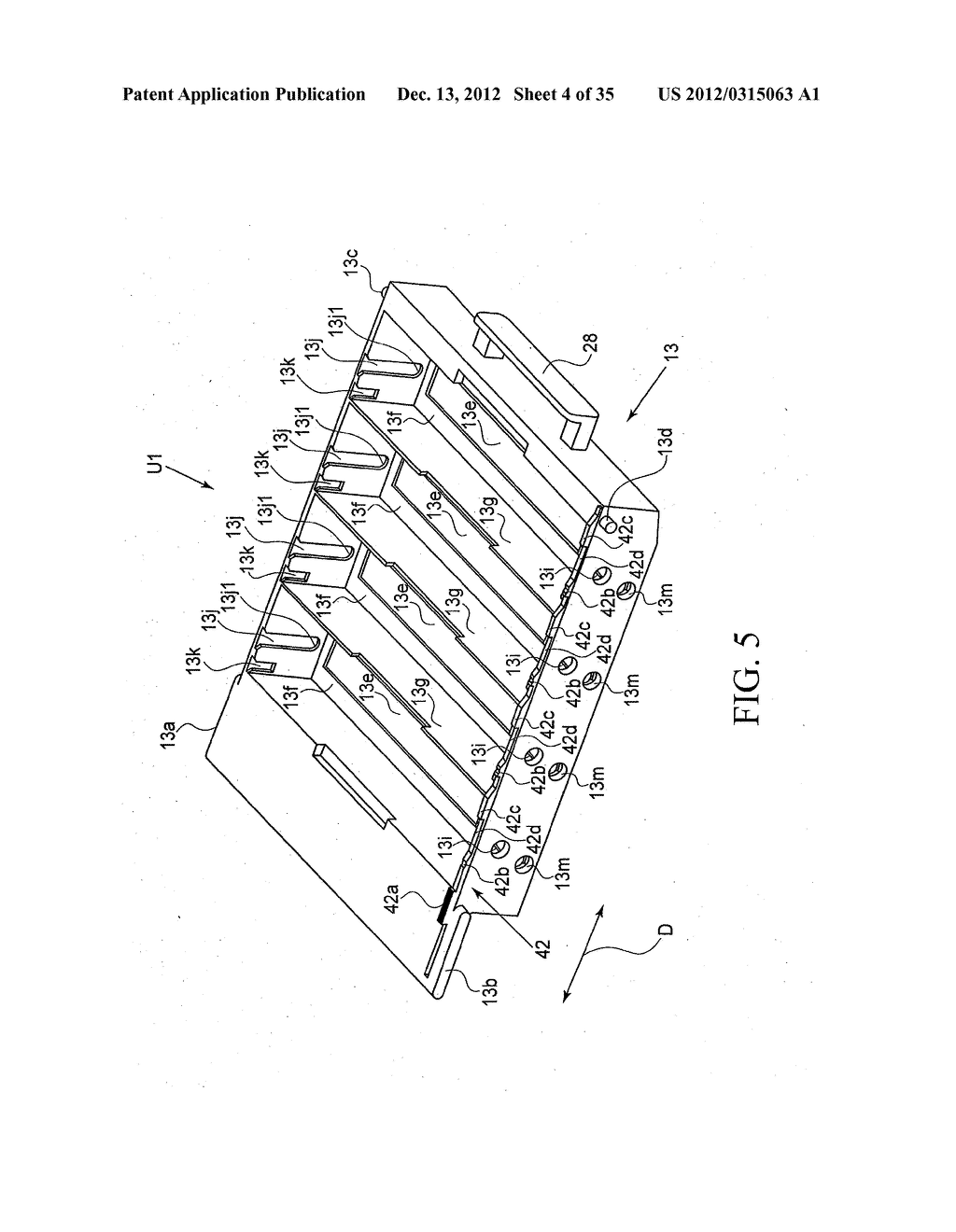 ELECTROPHOTOGRAPHIC IMAGE FORMING APPARATUS - diagram, schematic, and image 05