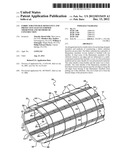FABRIC FOR END FRAY RESISTANCE AND PROTECTIVE SLEEVES FORMED THEREWITH AND     METHODS OF CONSTRUCTION diagram and image