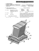 Modular Battery With Exchangeable Cell Elements diagram and image