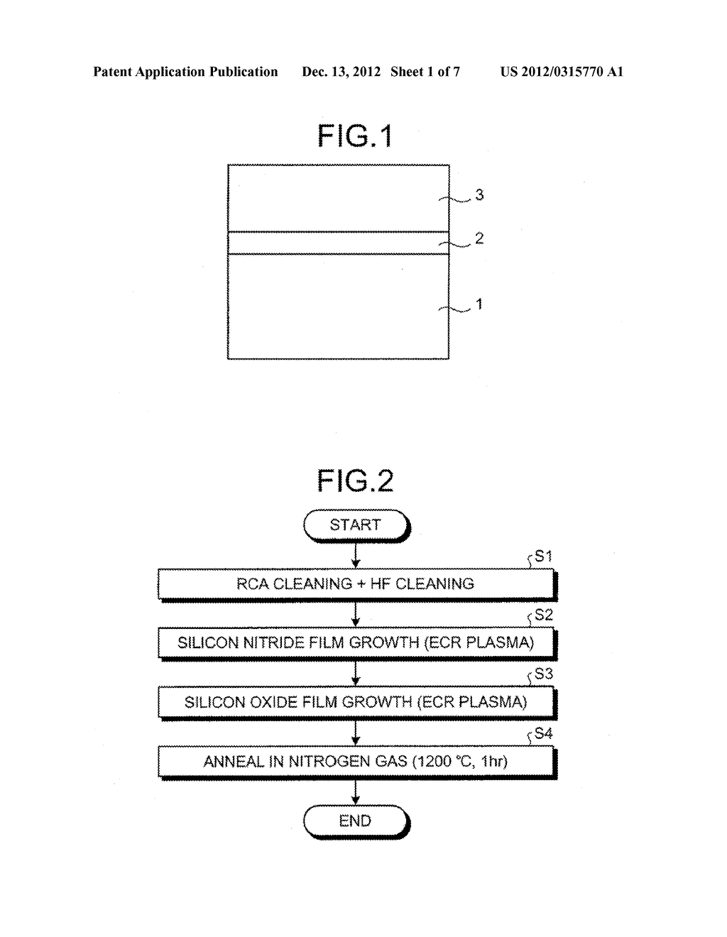 METHOD OF MANUFACTURING SEMICONDUCTOR DEVICE - diagram, schematic, and image 02