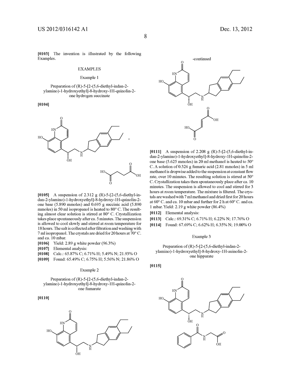 QUINOLINONE DERIVATIVES AND THEIR PHARMACEUTICAL COMPOSITIONS - diagram, schematic, and image 13