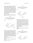 QUINOLINONE DERIVATIVES AND THEIR PHARMACEUTICAL COMPOSITIONS diagram and image
