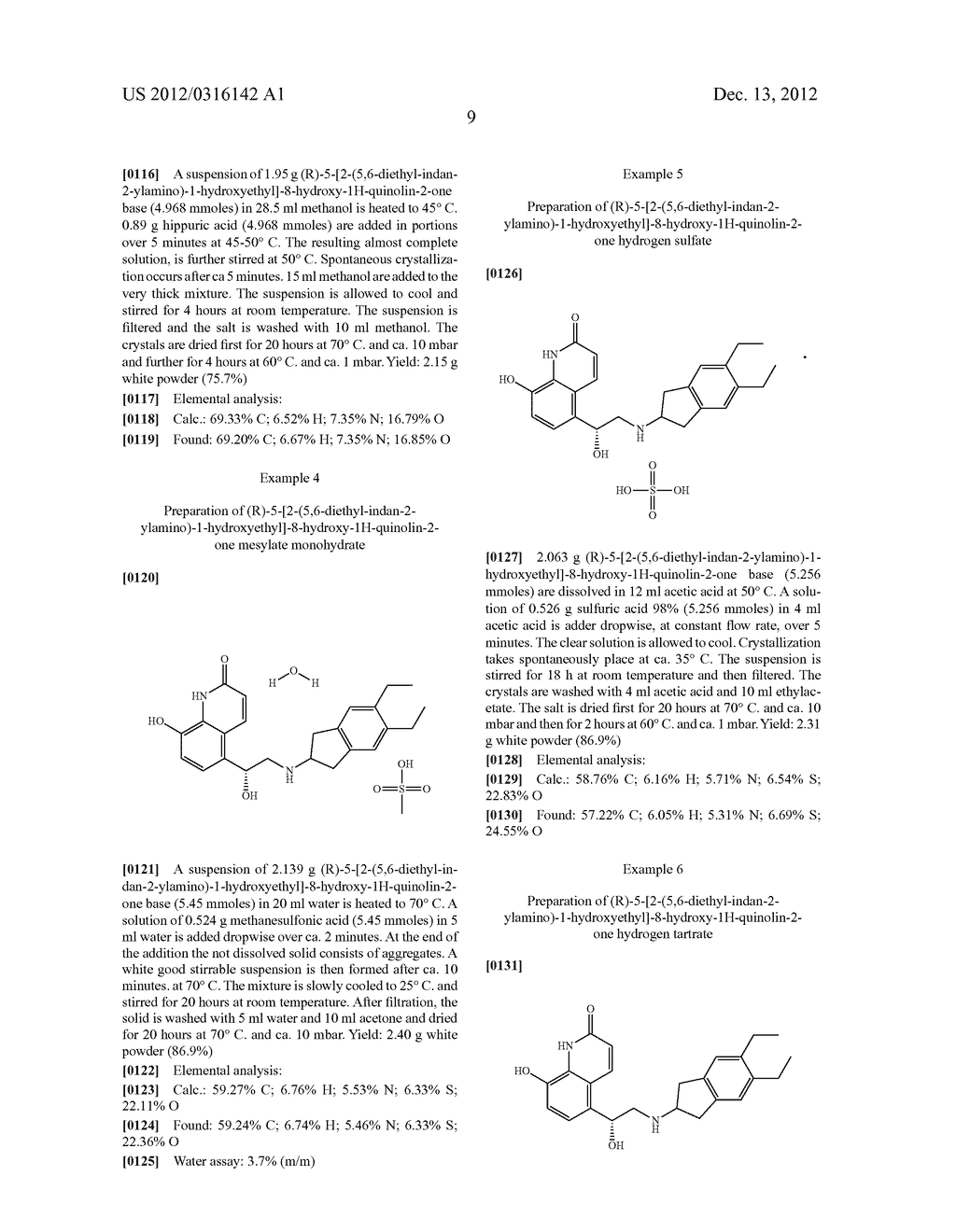 QUINOLINONE DERIVATIVES AND THEIR PHARMACEUTICAL COMPOSITIONS - diagram, schematic, and image 14