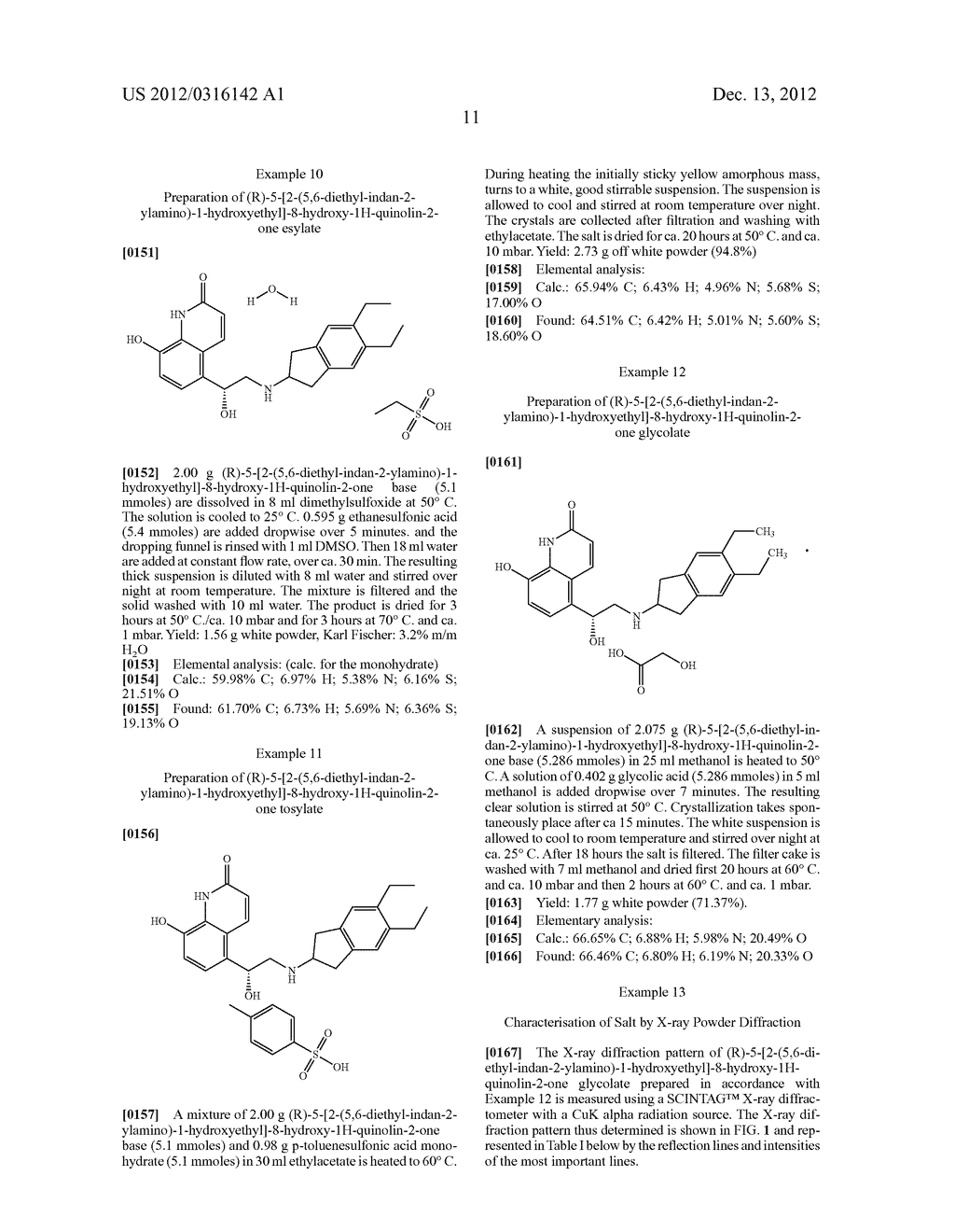 QUINOLINONE DERIVATIVES AND THEIR PHARMACEUTICAL COMPOSITIONS - diagram, schematic, and image 16