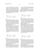 PHOTOALIGNING MATERIAL WITH LATERAL SUBSTITUTION diagram and image