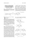 PYRROLO[2,L-C][L,4]BENZODIAZEPINE-BENZOTHIAZOLE OR BENZOXAZOLE CONJUGATES     LINKED THROUGH PIPERAZINE MOIETY AND PROCESS FOR THE PREPARATION THEREOF diagram and image