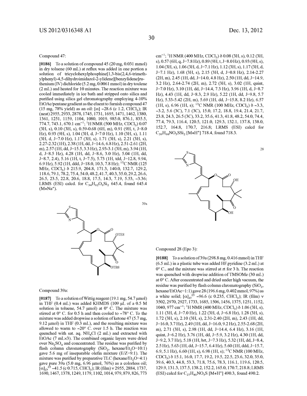 SYNTHESIS OF EPOTHILONES, INTERMEDIATES THERETO AND ANALOGUES THEREOF - diagram, schematic, and image 101