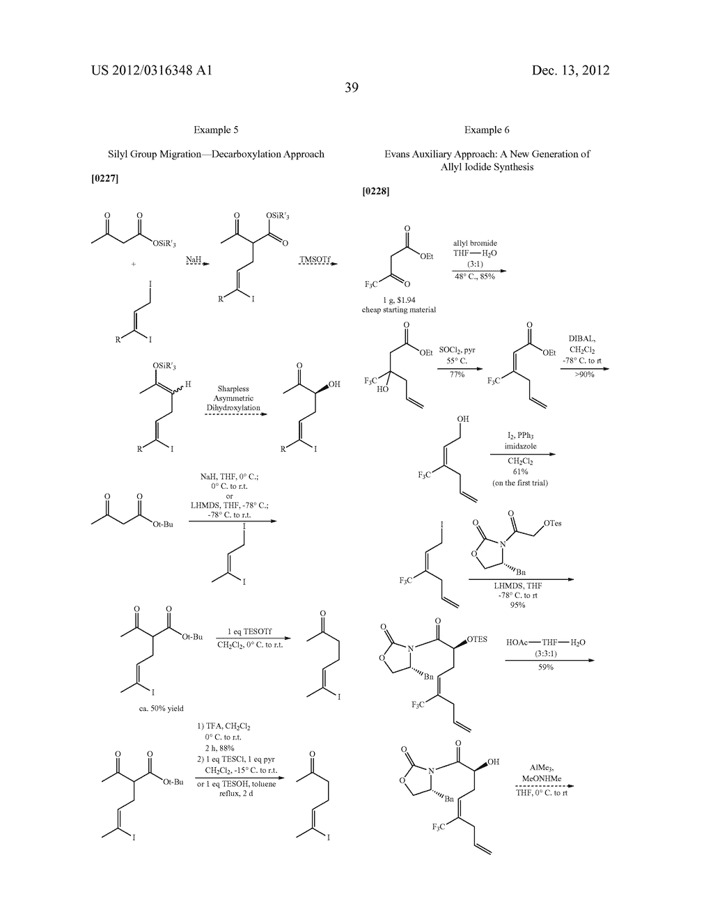 SYNTHESIS OF EPOTHILONES, INTERMEDIATES THERETO AND ANALOGUES THEREOF - diagram, schematic, and image 110