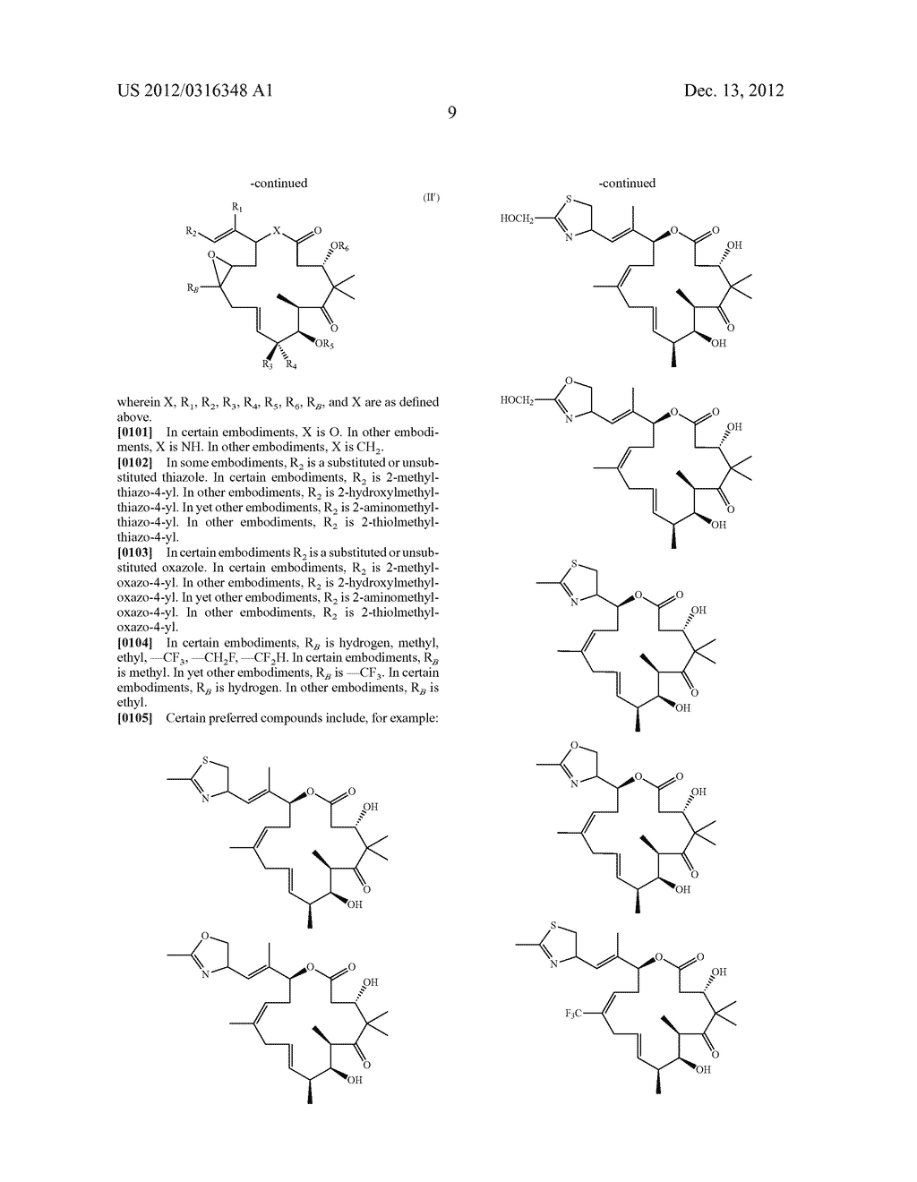 SYNTHESIS OF EPOTHILONES, INTERMEDIATES THERETO AND ANALOGUES THEREOF - diagram, schematic, and image 80