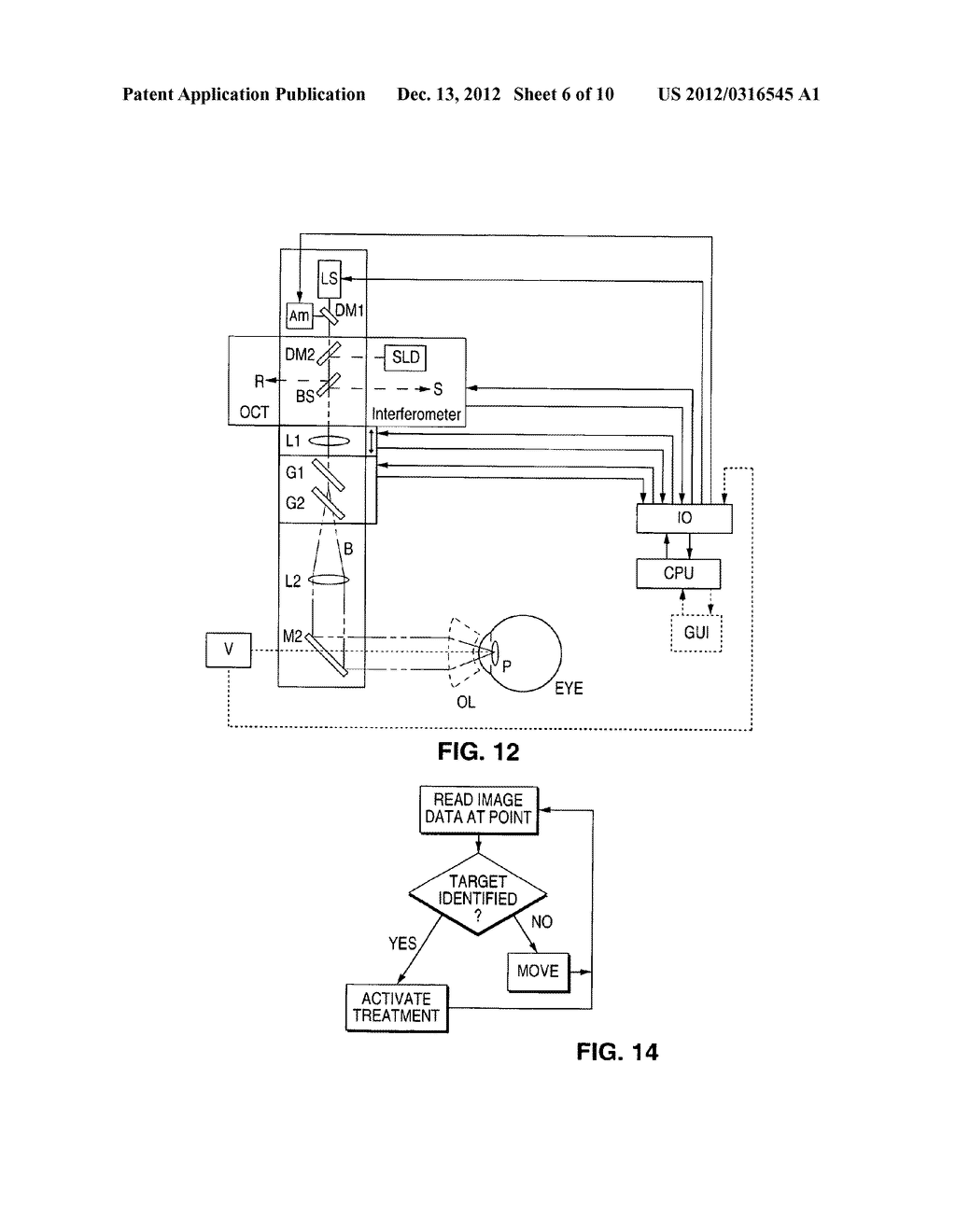 METHOD AND APPARATUS FOR PATTERNED PLASMA-MEDIATED LASER TREPHINATION OF     THE LENS CAPSULE AND THREE DIMENSIONAL PHACO-SEGMENTATION - diagram, schematic, and image 07