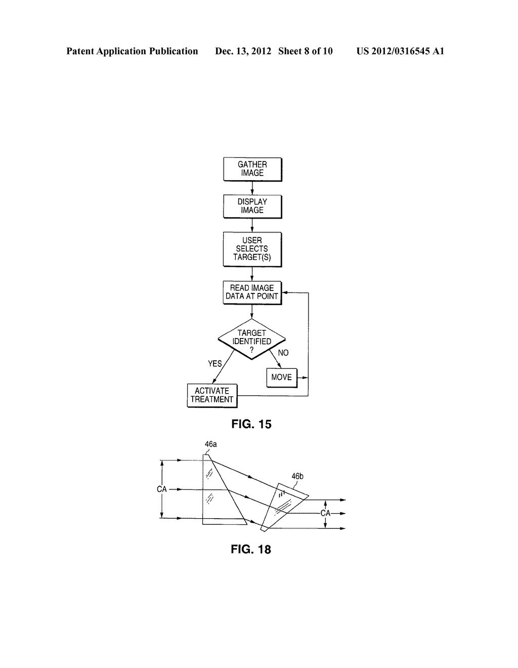 METHOD AND APPARATUS FOR PATTERNED PLASMA-MEDIATED LASER TREPHINATION OF     THE LENS CAPSULE AND THREE DIMENSIONAL PHACO-SEGMENTATION - diagram, schematic, and image 09