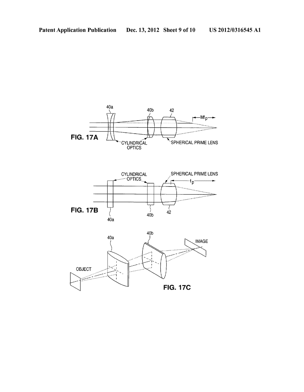 METHOD AND APPARATUS FOR PATTERNED PLASMA-MEDIATED LASER TREPHINATION OF     THE LENS CAPSULE AND THREE DIMENSIONAL PHACO-SEGMENTATION - diagram, schematic, and image 10