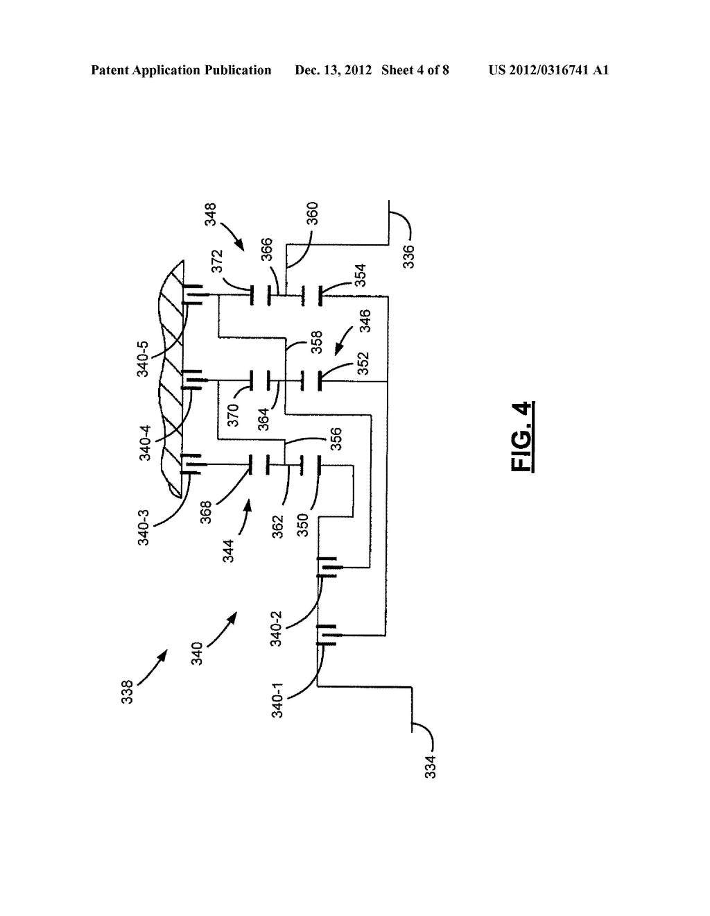 CONTROL SYSTEM AND METHOD FOR TRANSMISSION CLUTCH CONTROL - diagram, schematic, and image 05