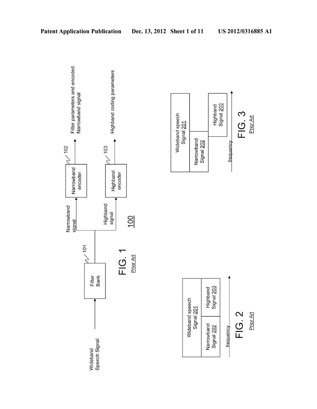 METHOD AND APPARATUS FOR ENCODING A SIGNAL - diagram, schematic, and image 02