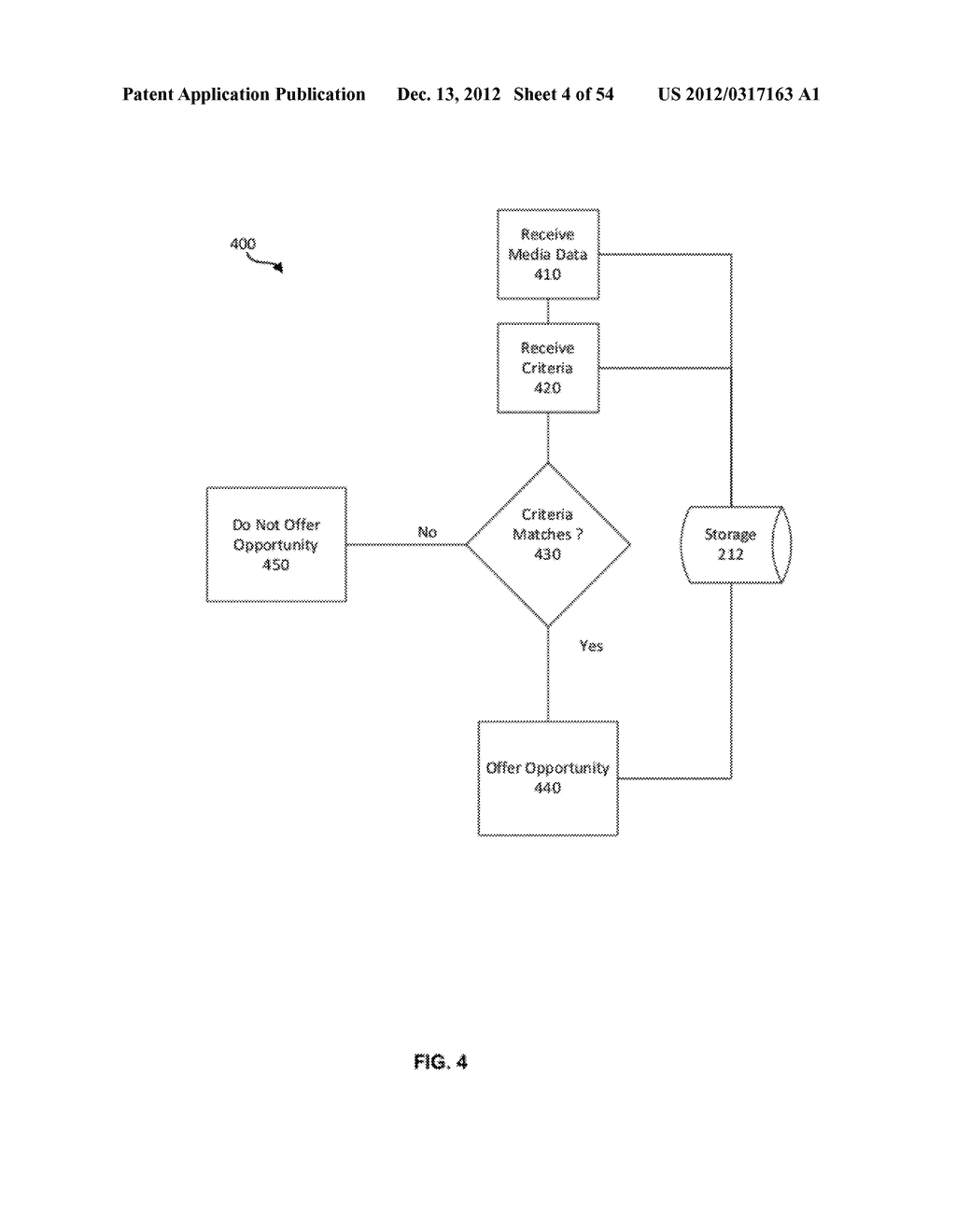 System and Method for Media Evaluation - diagram, schematic, and image 05