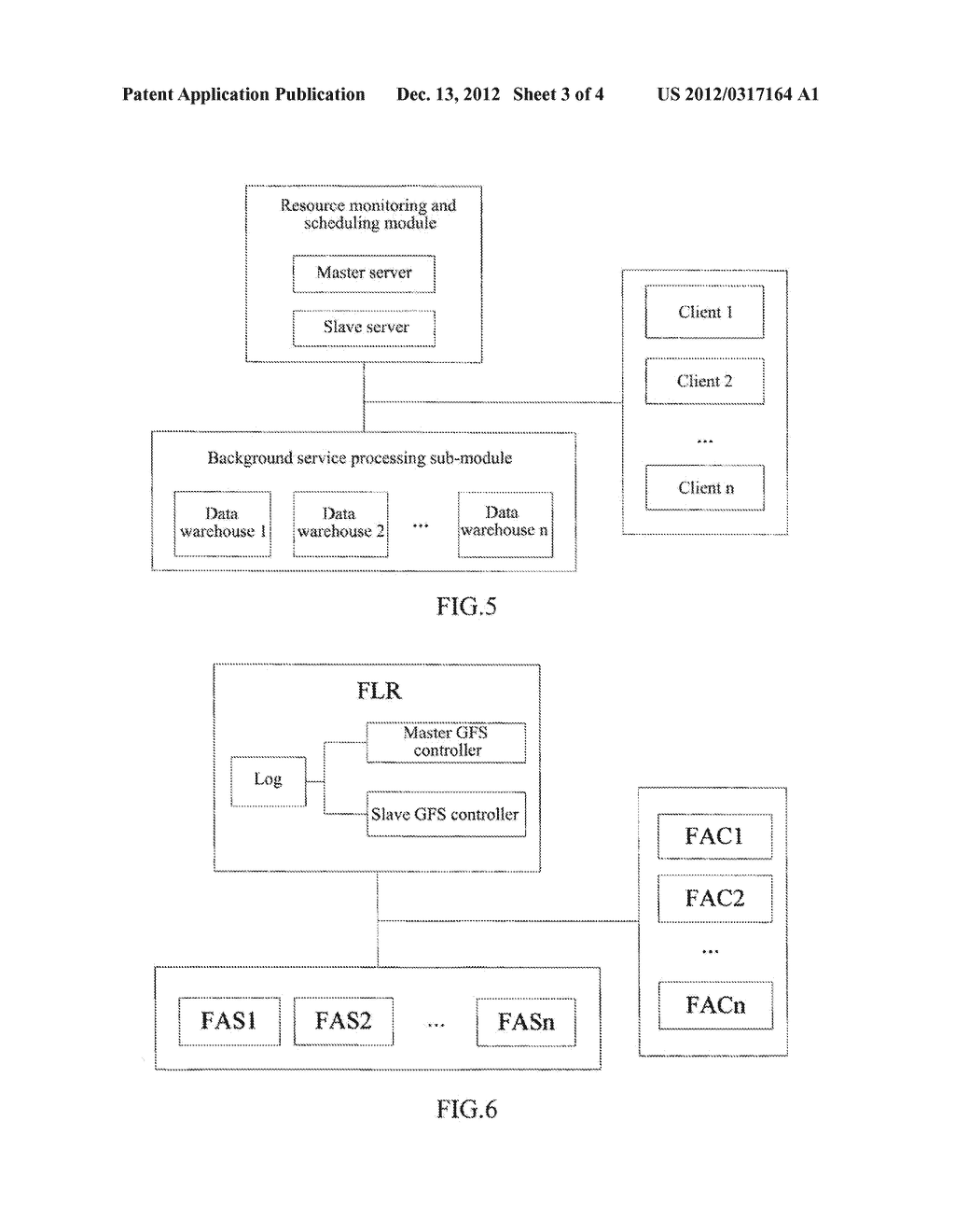Services Cloud System and Service Realization Method - diagram, schematic, and image 04