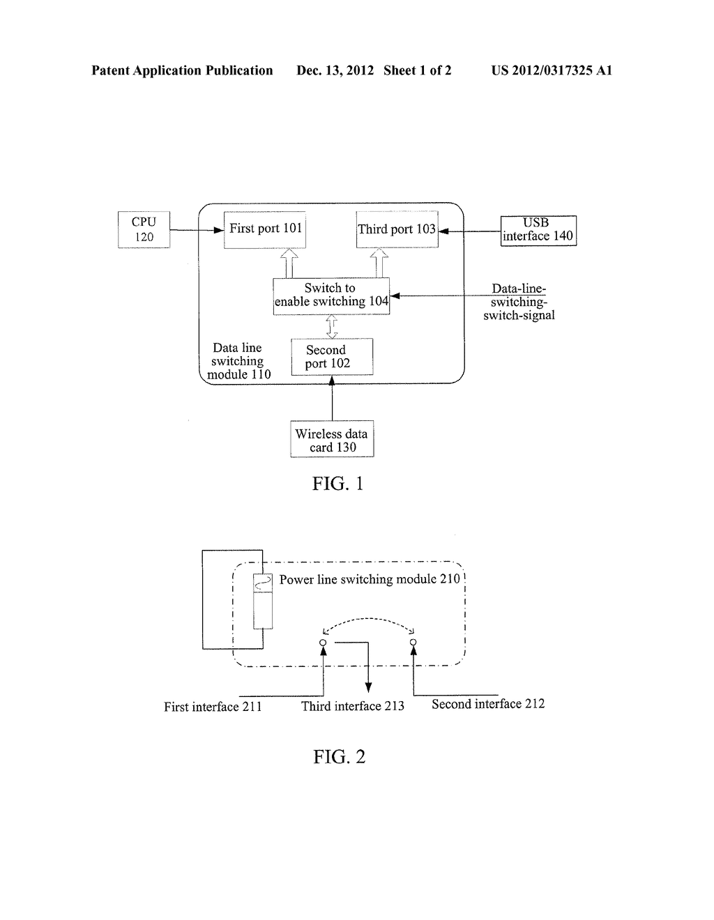 METHOD AND WIRELESS ACCESS TERMINAL FOR USING WIRELESS DATA CARD     INDIVIDUALLY TO ACCESS NETWORK - diagram, schematic, and image 02