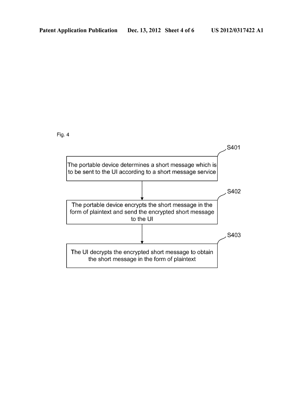 Method, apparatus and system for acquiring service by portable device - diagram, schematic, and image 05