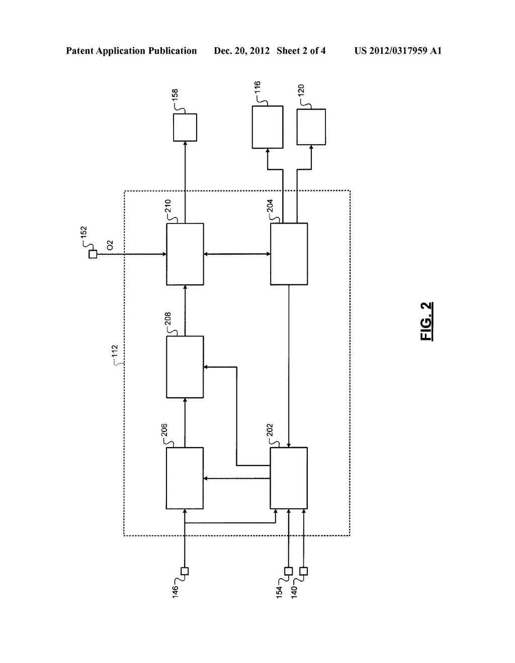 DIAGNOSTIC SYSTEM AND METHOD FOR AN OXYGEN SENSOR POSITIONED DOWNSTREAM     FROM A CATALYTIC CONVERTER - diagram, schematic, and image 03