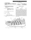 Article Of Footwear Having An Upper Incorporating A Knitted Component diagram and image