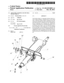 ADJUSTABLE STEERING COLUMN FOR A MOTOR VEHICLE diagram and image