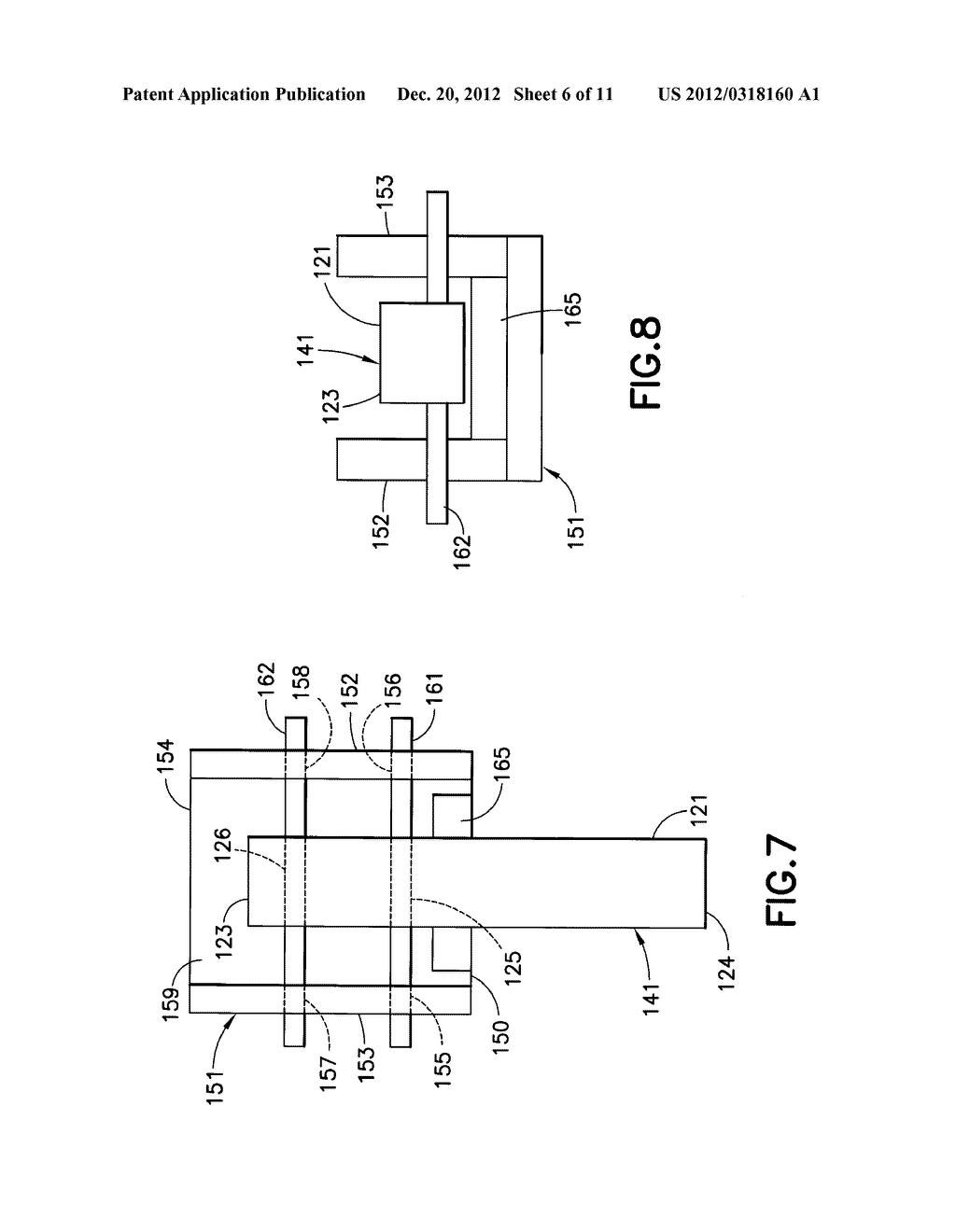 Defeat Device For Defeating Improvised Explosive Device Having A Wire  Initiation System - diagram, schematic, and image 07