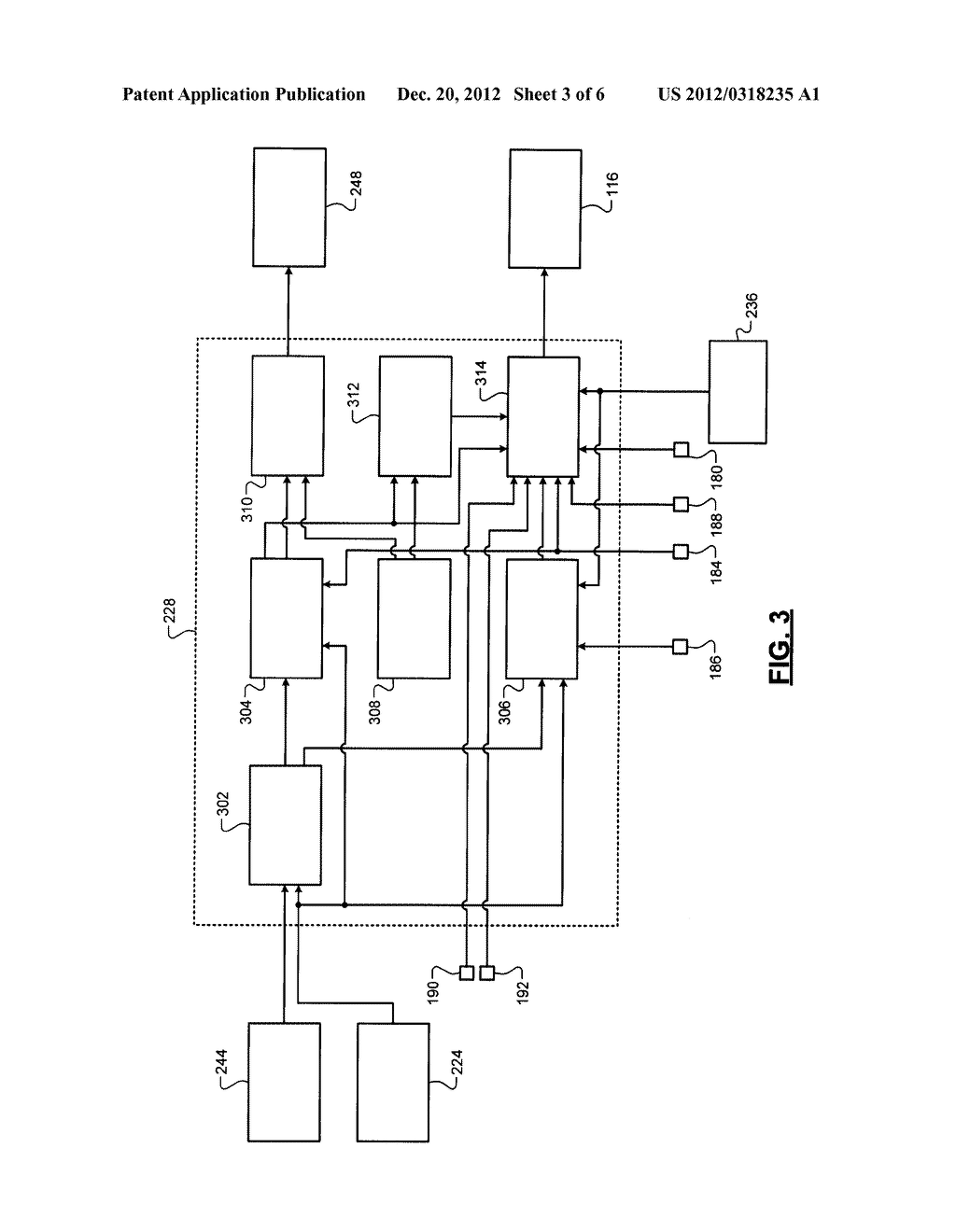 CONTROL SYSTEM AND METHOD FOR COORDINATING THROTTLE AND BOOST - diagram, schematic, and image 04