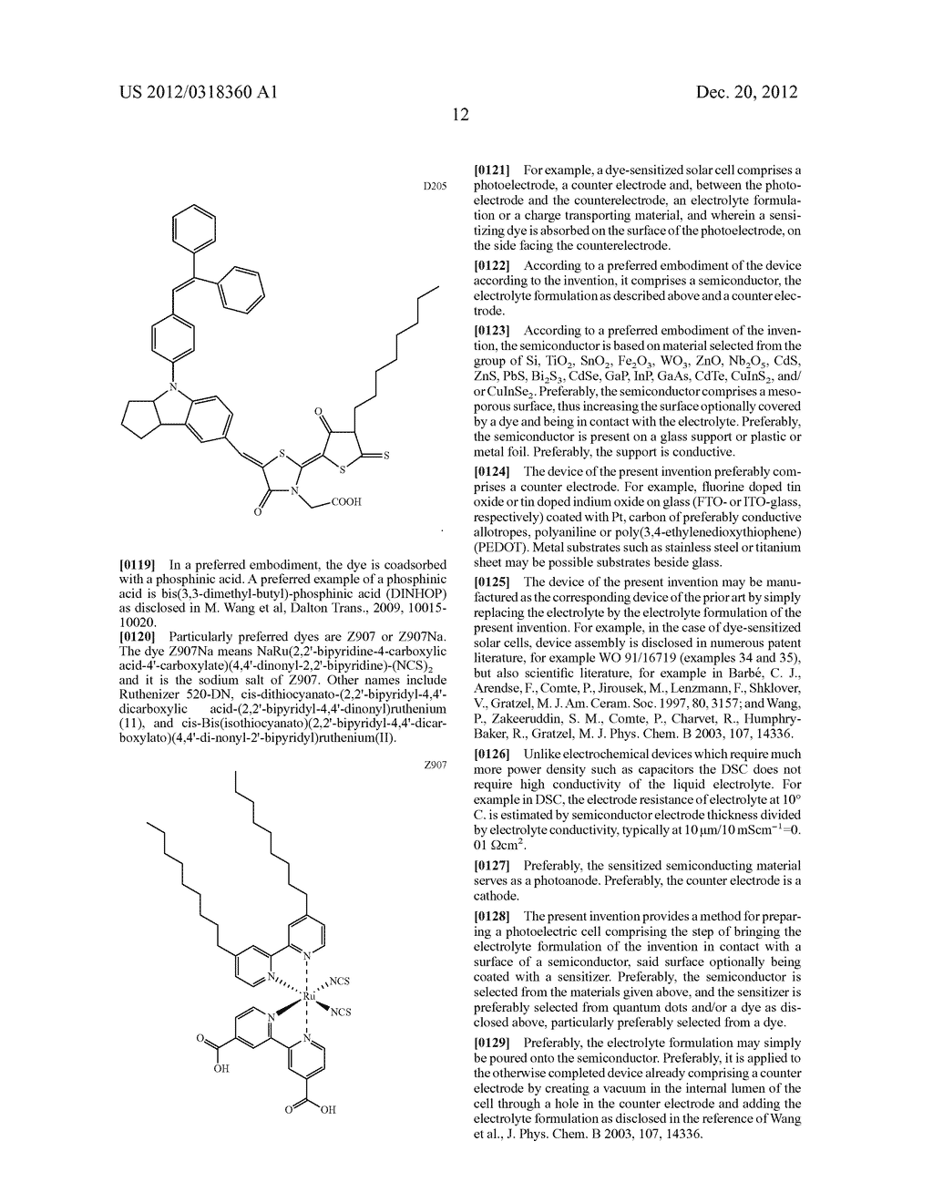 Electrolyte Formulations - diagram, schematic, and image 18