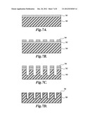 VIBRATION-DRIVEN DROPLET TRANSPORT DEVICES HAVING TEXTURED SURFACES diagram and image