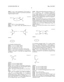 POLYMERIC REAGENTS COMPRISING A TERMINAL VINYLIC GROUP AND CONJUGATES     FORMED THEREFROM diagram and image