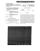 Sintered Compact, Amorphous Film and Crystalline Film of Composite Oxide,     and Process for Producing the Films diagram and image