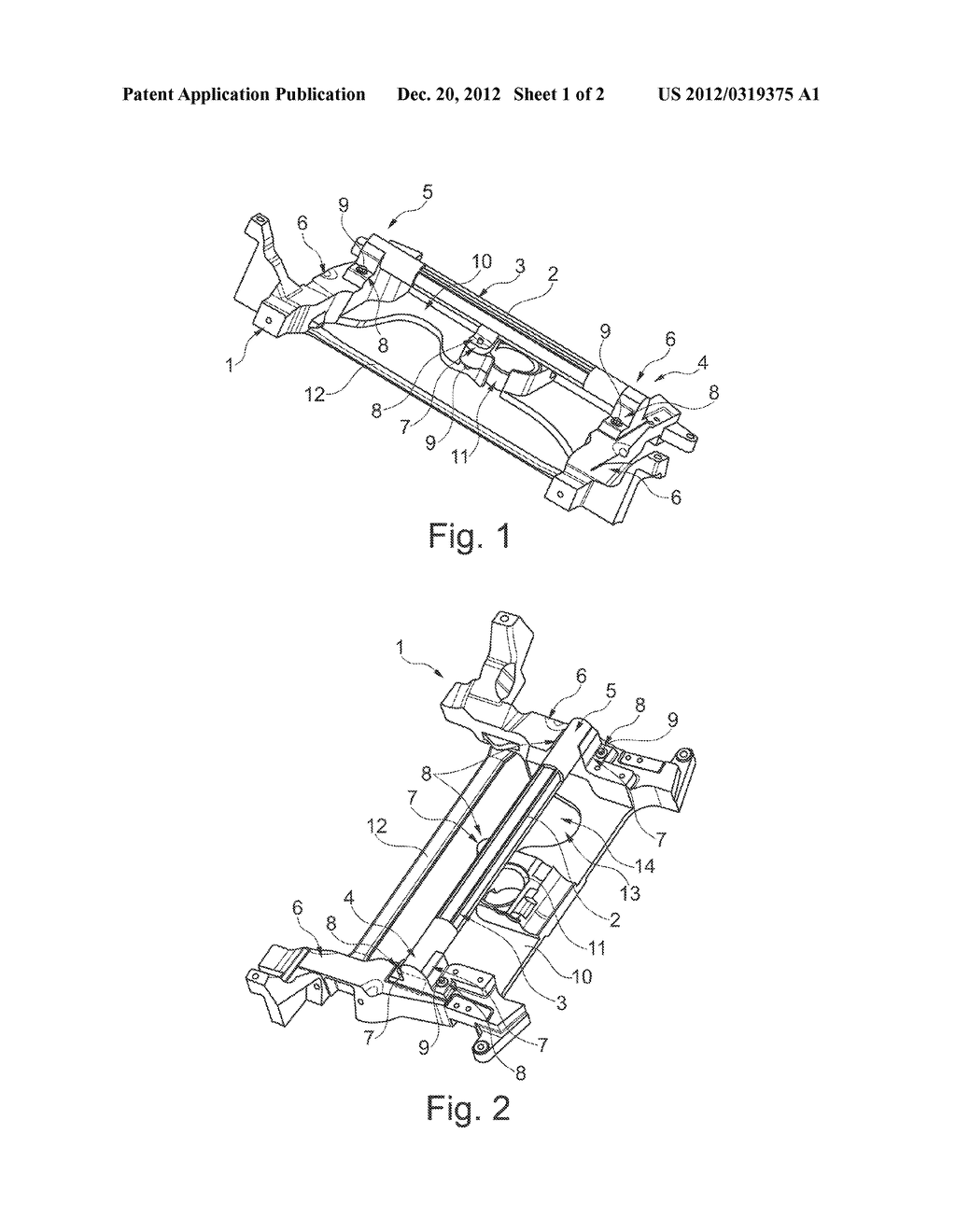FRONT AXLE SYSTEM FOR A VEHICLE AND MOTOR VEHICLE - diagram, schematic, and image 02