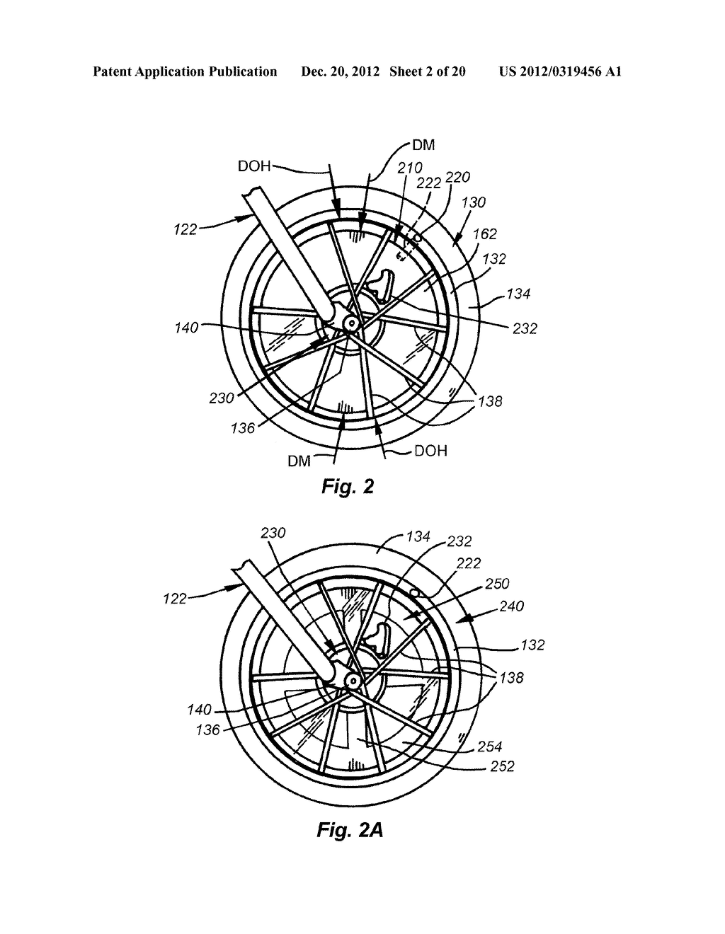 SYSTEM AND METHOD FOR PROVIDING GYROSCOPIC STABILIZATION TO A WHEELED     VEHICLE - diagram, schematic, and image 03