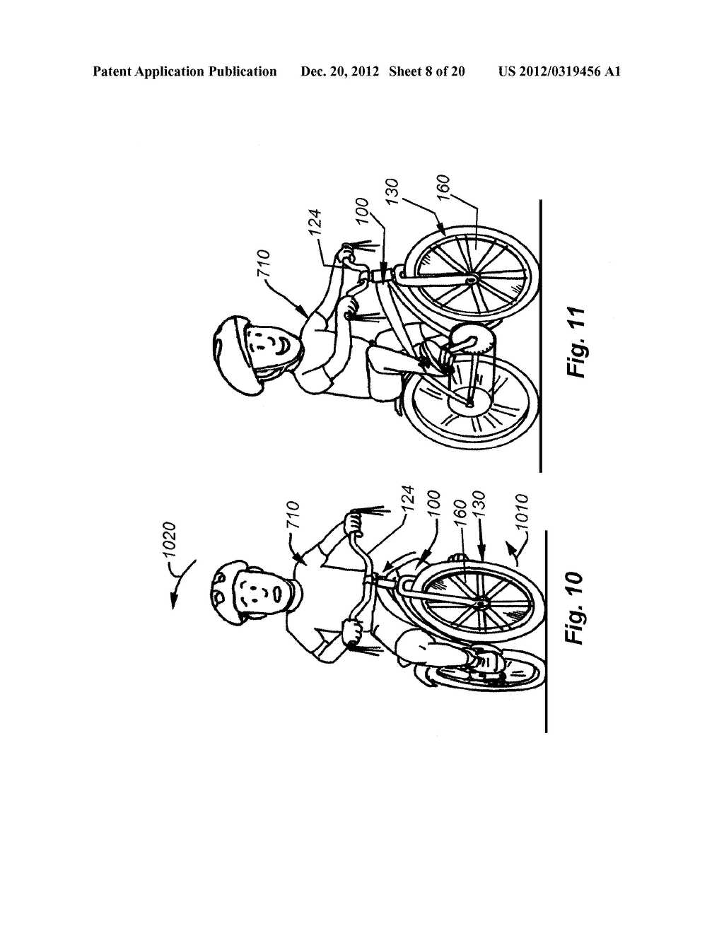 SYSTEM AND METHOD FOR PROVIDING GYROSCOPIC STABILIZATION TO A WHEELED     VEHICLE - diagram, schematic, and image 09