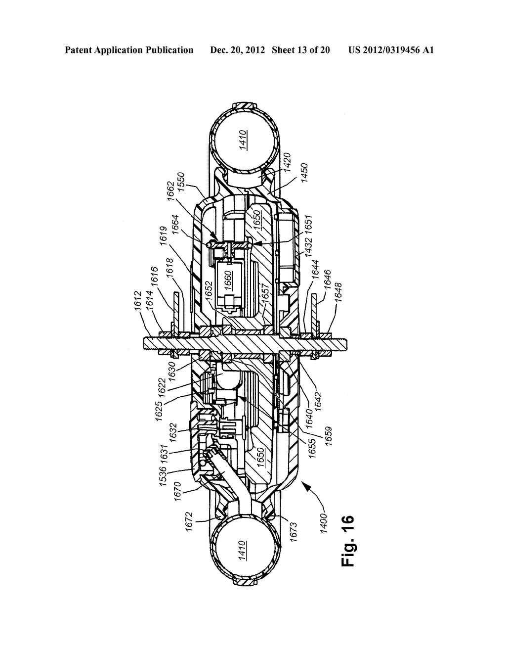 SYSTEM AND METHOD FOR PROVIDING GYROSCOPIC STABILIZATION TO A WHEELED     VEHICLE - diagram, schematic, and image 14