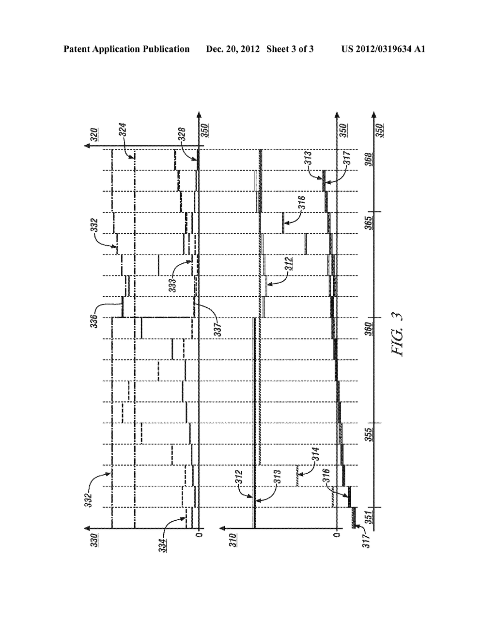 METHOD AND APPARATUS FOR INITIALIZING AN ELECTRIC POWER CONTROL SCHEME - diagram, schematic, and image 04
