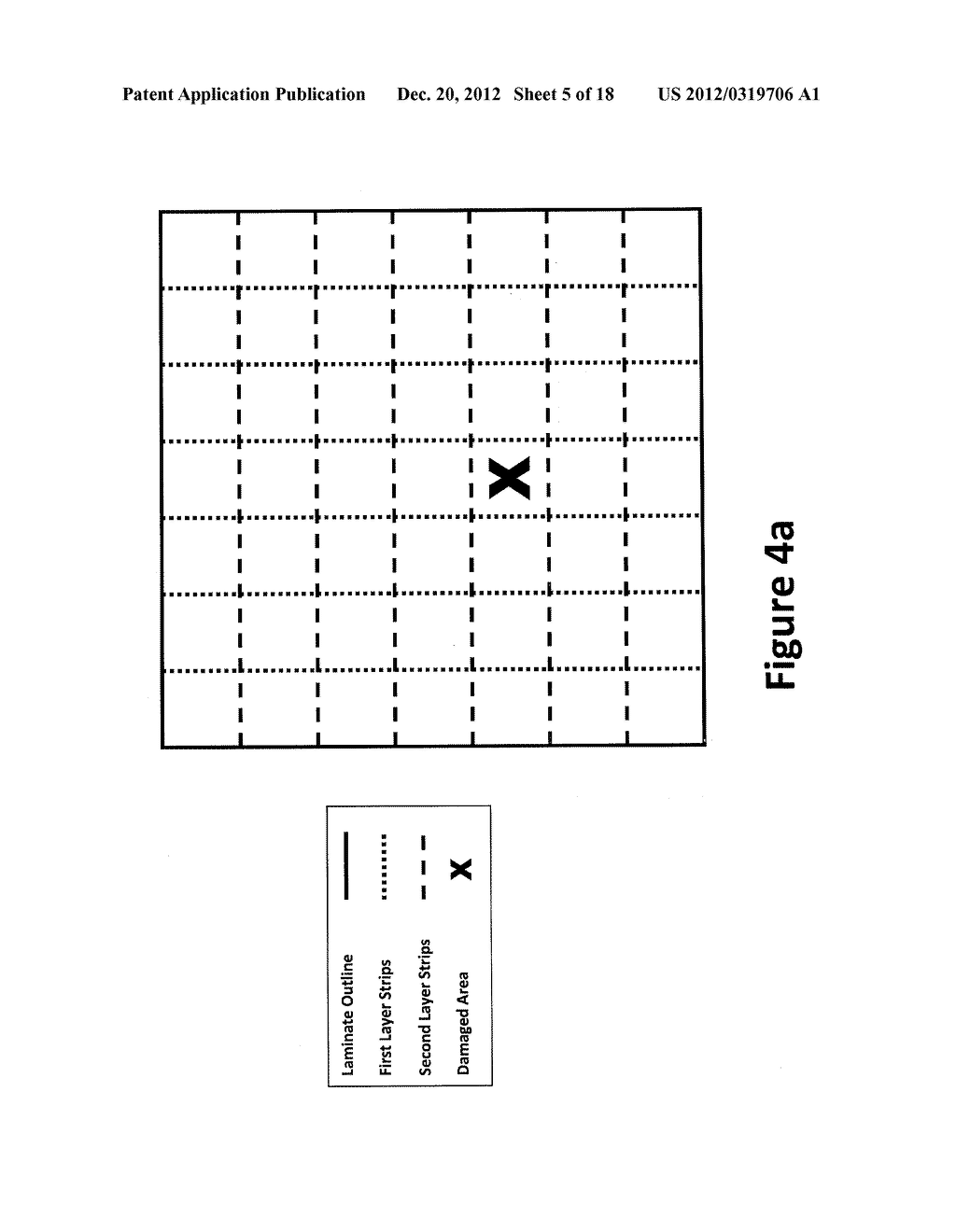 CAPACITANCE-BASED SYSTEM HEALTH MONITORING SYSTEM, APPARATUS AND METHOD     FOR LAYERED STRUCTURE - diagram, schematic, and image 06