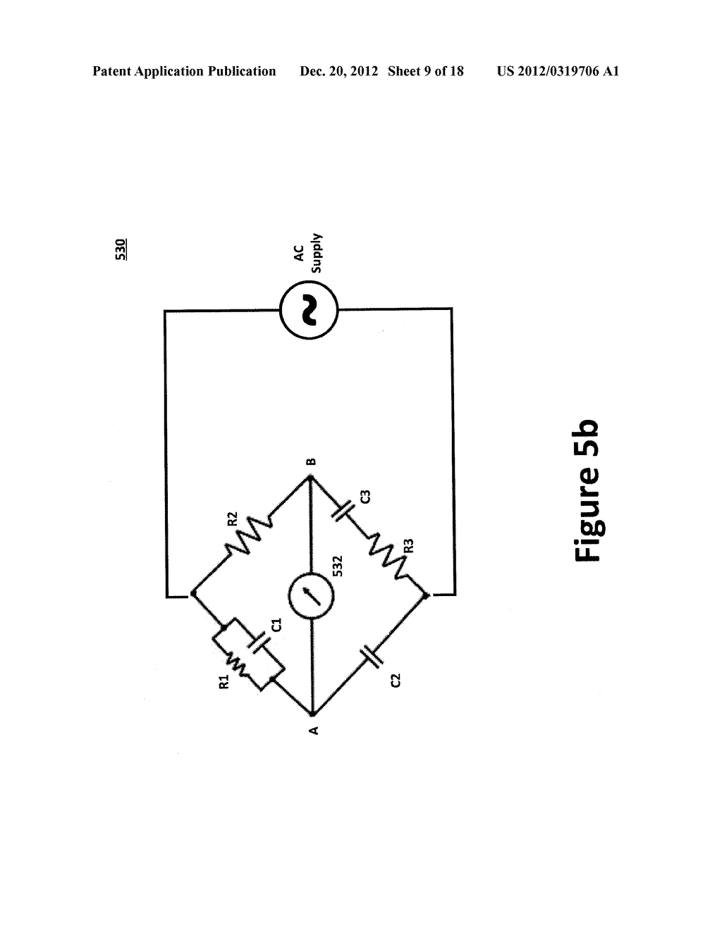 CAPACITANCE-BASED SYSTEM HEALTH MONITORING SYSTEM, APPARATUS AND METHOD     FOR LAYERED STRUCTURE - diagram, schematic, and image 10