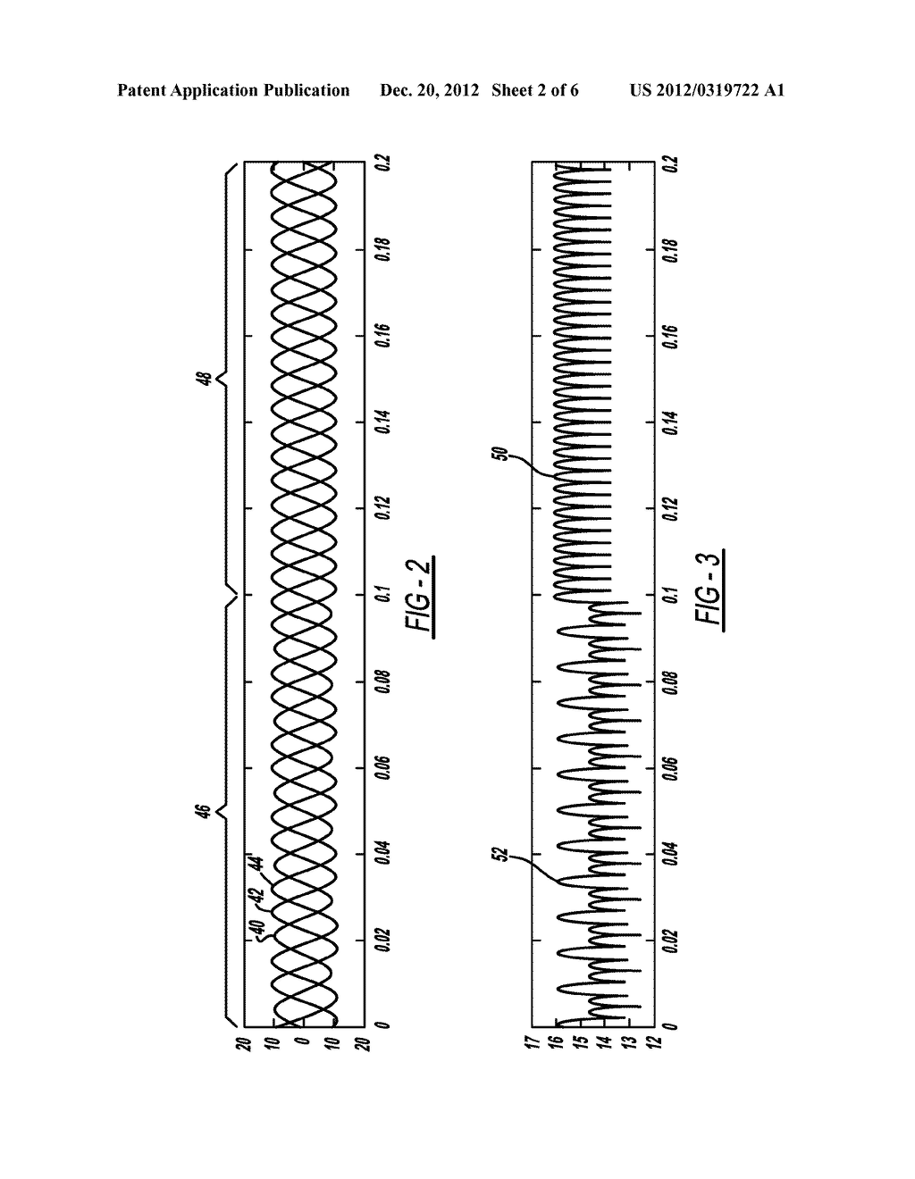 METHOD AND APPARATUS FOR ALTERNATOR STATOR TURN-TO-TURN SHORT DETECTION - diagram, schematic, and image 03