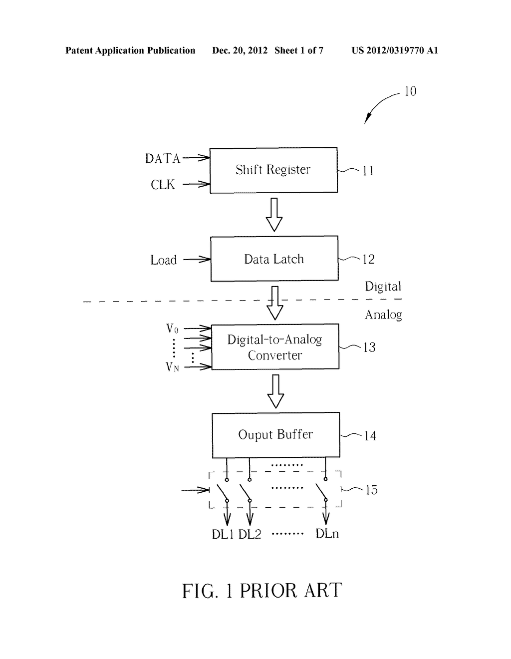 Output Buffer Circuit Capable of Enhancing Stability - diagram, schematic, and image 02