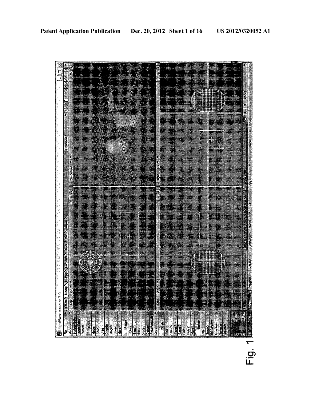 SYSTEM AND METHOD FOR 3D SPACE-DIMENSION BASED IMAGE PROCESSING - diagram, schematic, and image 02
