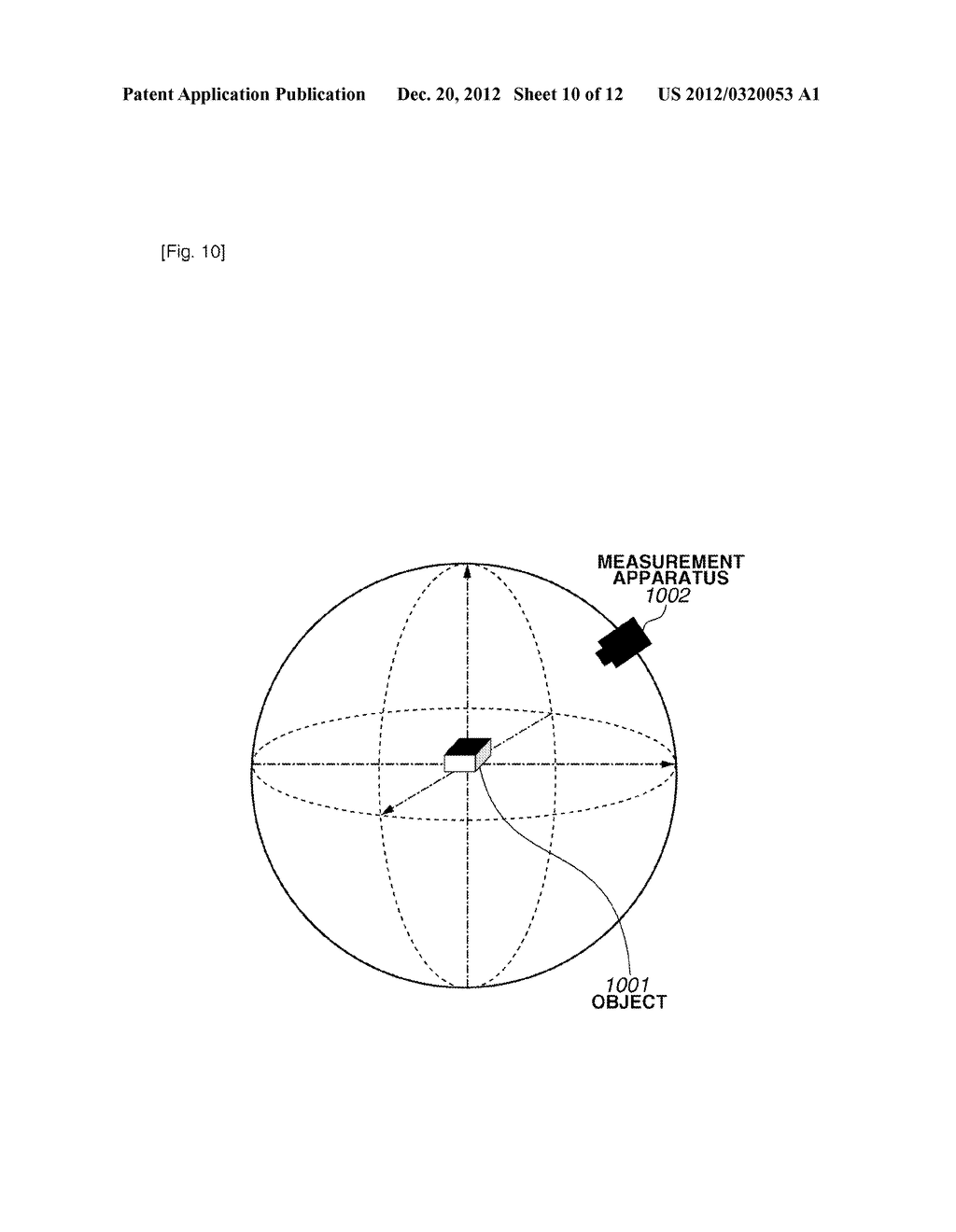 POSITION AND ORIENTATION ESTIMATION METHOD AND APPARATUS THEREFOR - diagram, schematic, and image 11