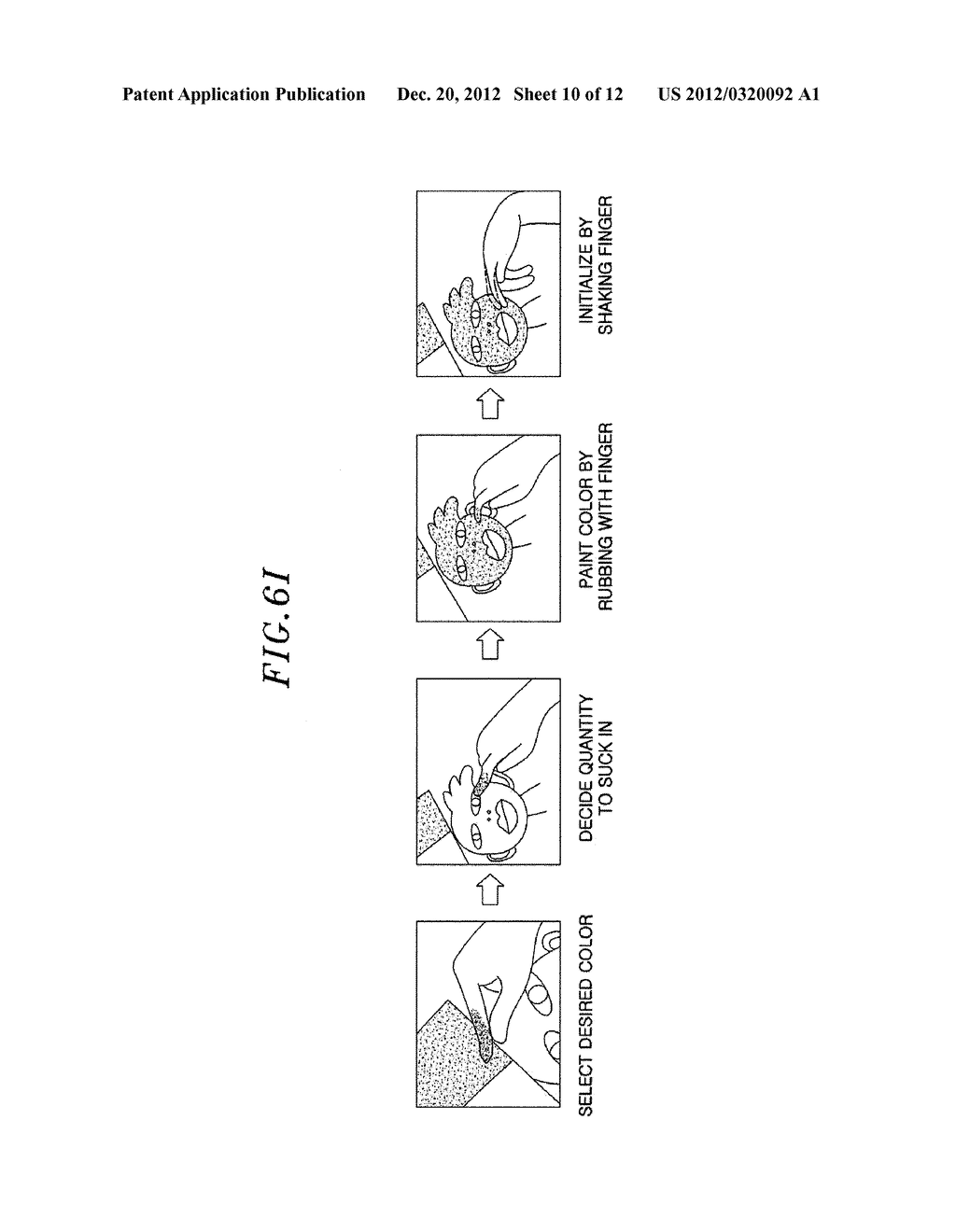 METHOD AND APPARATUS FOR EXHIBITING MIXED REALITY BASED ON PRINT MEDIUM - diagram, schematic, and image 11